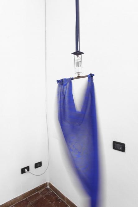 OPERATIVA ARTE CONTEMPORANEA :: Exhibition :: ANDIAMO Là | Diego Miguel Mirabella - Matteo Nasini