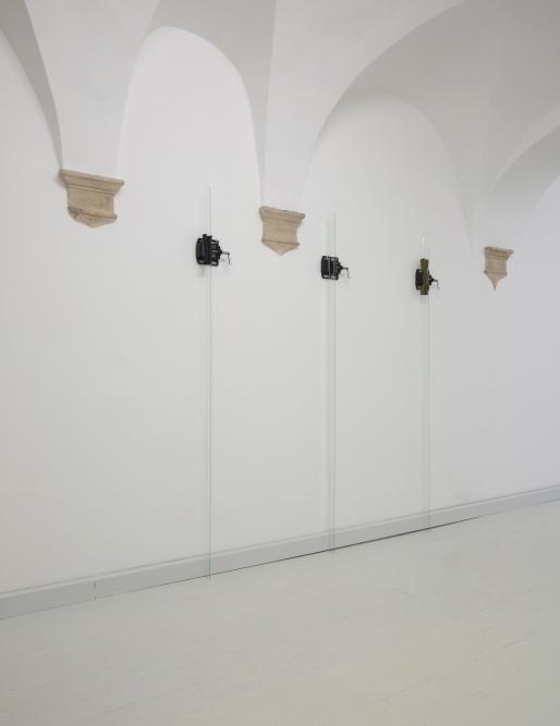 OPERATIVA ARTE CONTEMPORANEA :: Exhibition :: SERJ | Mira-Morsa