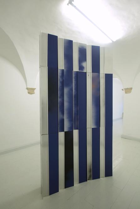OPERATIVA ARTE CONTEMPORANEA :: Exhibition :: CsO | Tiziano Martini, Marco Pezzotta, Vincenzo Simone, Cristiano Tassinari