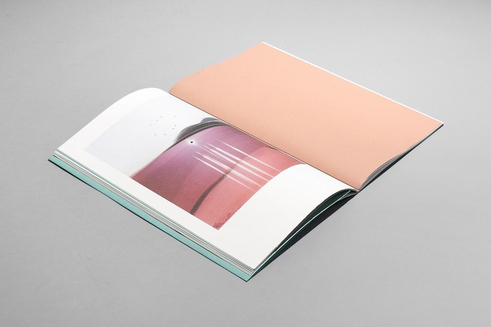 OPERATIVA ARTE CONTEMPORANEA :: Exhibition :: PAESAGGI | Alessandro Dandini de Sylva