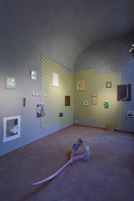 OPERATIVA ARTE CONTEMPORANEA :: Exhibition :: MUSEO DELLE PALME | curated by LA Project Space