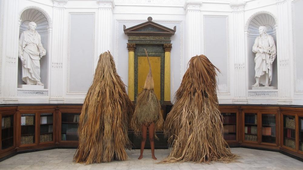 OPERATIVA ARTE CONTEMPORANEA :: Exhibition :: MUSEO DELLE PALME   curated by LA Project Space