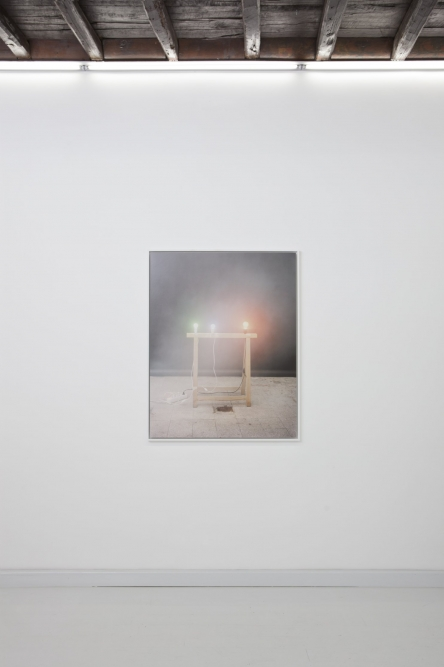 OPERATIVA ARTE CONTEMPORANEA :: Exhibition :: IL PESO DELLA MIA LUCE | Josè Angelino, Alessandro Dandini de Sylva, Alessandro Vizzini