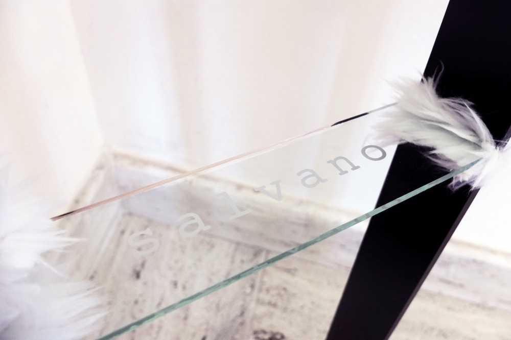 OPERATIVA ARTE CONTEMPORANEA :: Exhibition :: SERJ | Lunghezze donda