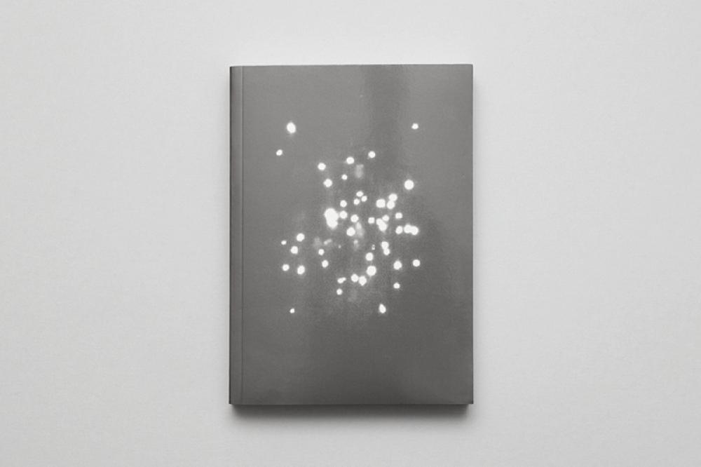 OPERATIVA ARTE CONTEMPORANEA :: Exhibition :: DISTRATTI DAL BUIO | Matteo Nasini