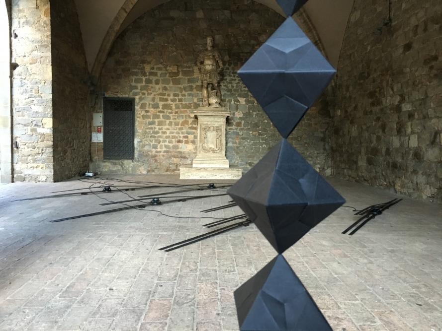 OPERATIVA ARTE CONTEMPORANEA :: Exhibition :: Nevalon Festival | Leonardo Petrucci - Serj