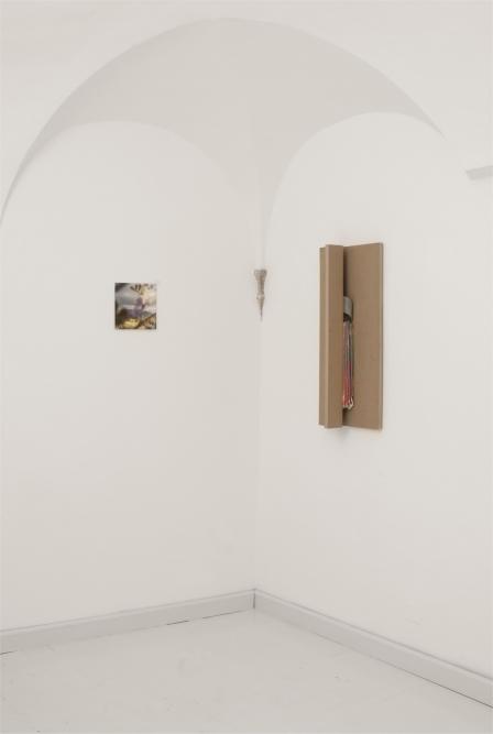 OPERATIVA ARTE CONTEMPORANEA :: Exhibition :: DIEGO MIGUEL MIRABELLA | Entrano Fuggendo