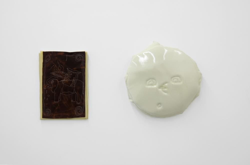 OPERATIVA ARTE CONTEMPORANEA :: Exhibition :: MORTADELLA | Karoline Dausien, Joakim Martinussen and Thea Moeller