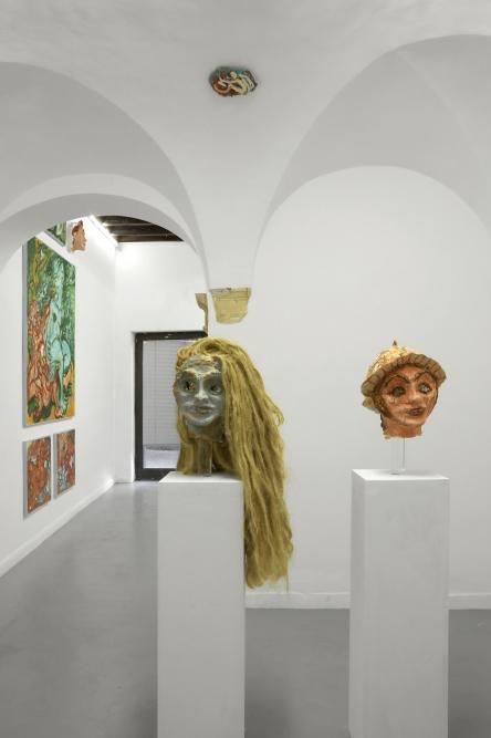 OPERATIVA ARTE CONTEMPORANEA :: Exhibition :: GIOVANNI COPELLI   Amanti
