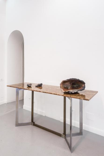 OPERATIVA ARTE CONTEMPORANEA :: Exhibition :: CLEO FARISELLI | Dy Yiayi