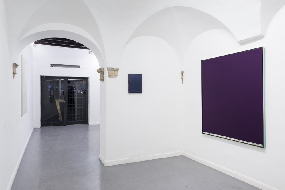 OPERATIVA ARTE CONTEMPORANEA :: Exhibition :: VINCENZO SCHILLACI | MikE