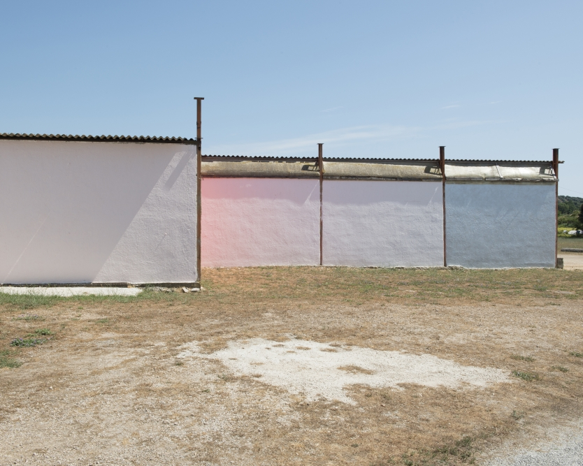 OPERATIVA ARTE CONTEMPORANEA :: Exhibition :: PAMPA | Thomas Kratz - Vincenzo Schillaci