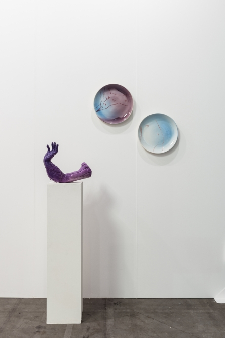 OPERATIVA ARTE CONTEMPORANEA :: Exhibition :: The Fantasmagorical Dream of Alberto | Artissima 2019