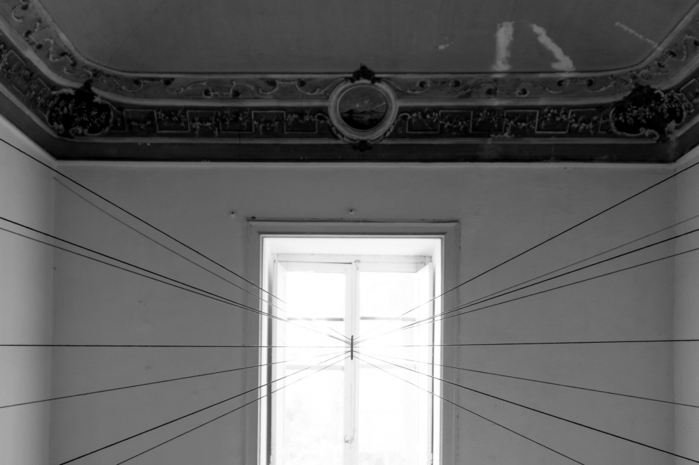 OPERATIVA ARTE CONTEMPORANEA :: Exhibition :: EDOARDO DIONEA CICCONI | Fragments