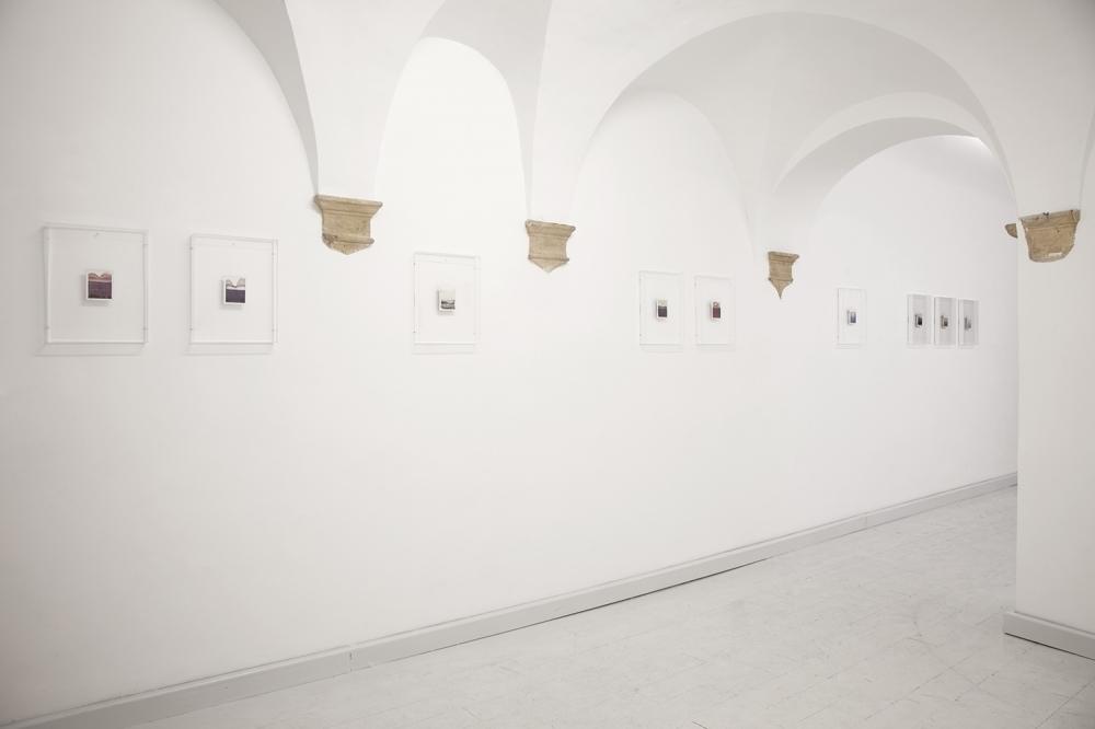 OPERATIVA ARTE CONTEMPORANEA :: Exhibition :: ALESSANDRO DANDINI DE SYLVA | Paesaggi 2008-2014