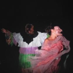 EMILIANO MAGGI | Danse Royale - OPERATIVA ARTE CONTEMPORANEA