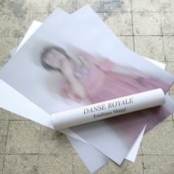 DANSE ROYALE | Poster - OPERATIVA ARTE CONTEMPORANEA