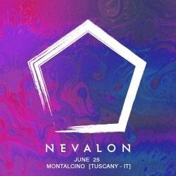 Nevalon Festival | Leonardo Petrucci - Serj - OPERATIVA ARTE CONTEMPORANEA