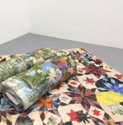 NOTTURNO SMARRITO BLANKETS | Matteo Nasini - OPERATIVA ARTE CONTEMPORANEA